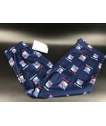 NHL New York Rangers Pajama Pants Boys Size XS (4/5) - NEW With Tags -h - $17.99