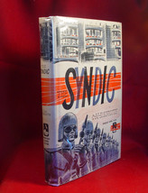 The Syndic by C. M. Kornbluth first edition in dust jacket, 1953 - $122.50