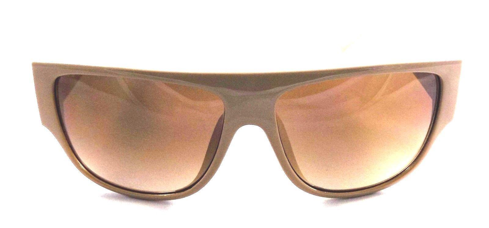 Authentic Calvin Klein Sunglasses CK 3148S 317 58x14x140 Beige / Brown Gradient
