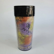 VINTAGE 1998 Starbucks Coffee Company ThermoServ  16oz Tumbler  - $16.82