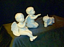 Striking Ceramic Angels AA-191981 Collectible image 7