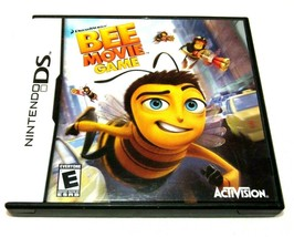 Bee Movie Game (Nintendo DS, 2007) - $9.83