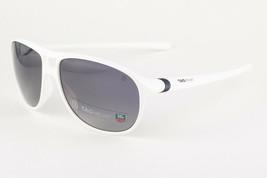 Tag Heuer 27 Degree 6043 107 White / Gray Sunglasses TH6043 107 60mm - $187.11