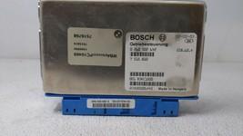 2001-2005 Bmw 325i Engine Computer Ecu Pcm Ecm Pcu Oem 7516768 92131 - $70.32
