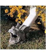 Design Toscano Gothic Gargoyle Gutter Guardian Downspout Sculpture - $44.97