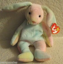 Ty Beanie Baby Hippie 5th Generation Hang Tag  GASPORT Error - $9.89