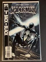 The Amazing Spider-Man #541 Back In Black 2007 Marvel comics - $3.75