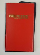 Parcheesi Pocket Edition 1980 Selchow and Righter No 3, Parts Only - $14.01