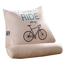 George Jimmy Comfortable Back Cushion Floor Cushion Soft Office Home Pil... - $48.05