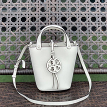 Tory Burch Mini Miller Bucket Bag - £228.80 GBP