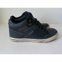 Skechers Relaxed Fit Sneaker Youth 5.5 M Black Laces  - $24.75