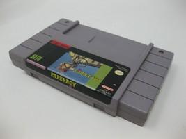 Paperboy 2 (Super Nintendo Entertainment System, 1991) - $11.08