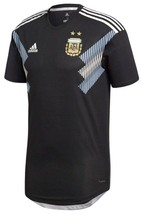 ADIDAS ARGENTINA AUTHENTIC MATCH AWAY JERSEY WORLD CUP 2018. - £147.14 GBP