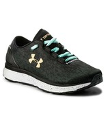 Under Armour Charged Bandit 3 Running Women's Black(3020120-001)Size:US 10 - $64.99