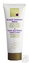 Mary Cohr Youth And Beauty Hand Cream 75ml - $34.50