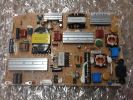 BN44-00423A Power Supply Board From Samsung UN46D6000SFXZA H302 LCD TV - $47.95