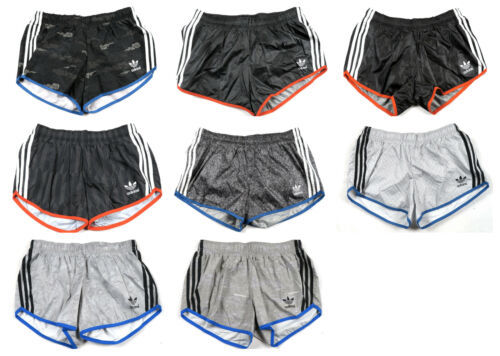 Women's adidas Originals Performance Inner Brief Running Shorts Licensed Group 2