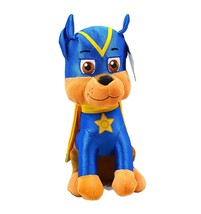 Paw Patrol Soft Plush Toy 10inch Super Pup Chase - $12.00