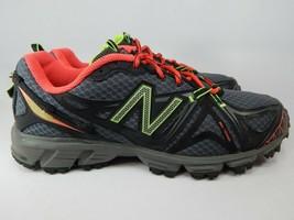 New Balance 610 v2 Size US 9.5 M (B) EU 41 Women's Trail Running Shoes WT610BP2
