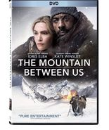 The Mountain Between Us DVD 2017 Brand New Sealed - $2.50