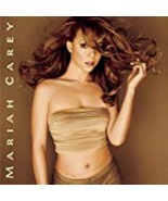 Butterfly by Mariah Carey Cd - $10.99
