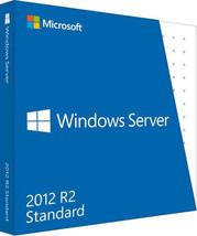 Windows Server 2012 R2 Standard 64bit  - $79.99+