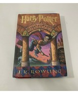 Harry Potter and the Sorcerer's Stone J.K. Rowling American First Editio... - $39.59