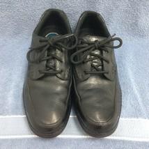 Nunn Bush Cameron 83890 Moc Toe Oxford Comfort Gel Men's Size 13M EUC (ST1) - $33.05