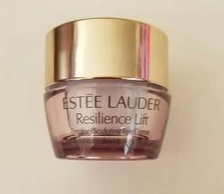 NIB Estee Lauder Resilience Lift Firming Sculpting Eye Creme .17 - $9.99