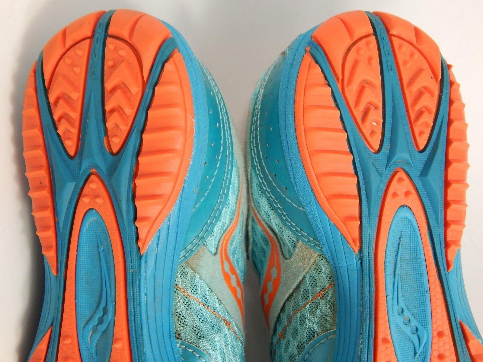 Saucony Kilkenny XC4 Women's Track Shoes Size US 7.5 M (B) EU: 38.5 10124-2