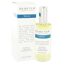 Demeter by Demeter Vetiver Cologne  4 oz, Women - $24.76