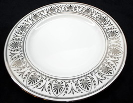Lenox 'Royal Hannah' Platinum Luncheon Plate - $19.95