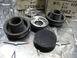 NOS AMC Jeep 1945-1971 CJ 1947-63 Willys pickup +more 1 inch brake cylin... - $8.95