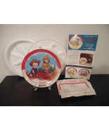 The Campbell's Kids Porcelain Collector Plate Tomato Soup, 1993 Edition ... - $40.00