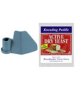 Kneading Paddle Fits 3-Rivet Pan Oster ExpressBake Models 5838 5838-33 5... - $24.49