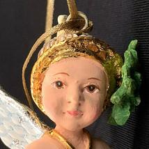 "Krinkles ""Mer Baby Ornament"" by Patience Brewster Dept. 56 - $47.52"