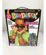 Bendastix Bandz Bend Build Shape Make Jewelry Craft Kit Reusable Hearts ... - $9.89