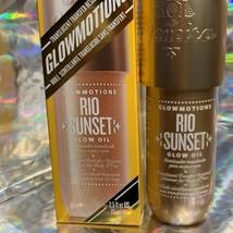 Glowmotions Shimmer Oil For Body Sol de Janeiro Rio Sunset Bronze Transferproof! image 2