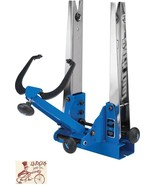 PARK TOOL TS-4 PROFESSION BICYCLE WHEEL TRUING STAND - $399.95