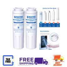 Waterspecialist NSF 53&42 Certified UKF8001 Refrigerator Water Filter,Co... - $15.21