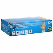 Sani Guard Medium Multi-purpose Disposable Vinyl Gloves - 1000-count - $87.29