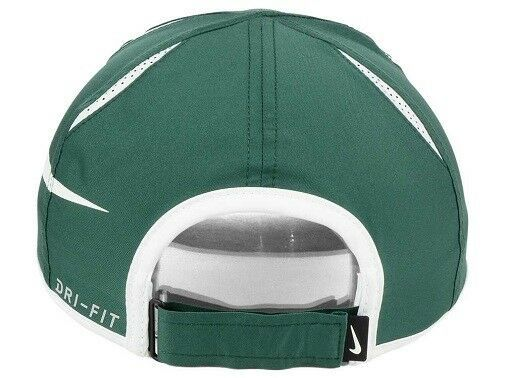 Michigan State Spartans NCAA Nike Big Swoosh Aerobill Adjustable Hat