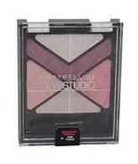 Maybelline New York Eye Studio Color Explosion Luminizing Eyeshadow, Pin... - $7.99