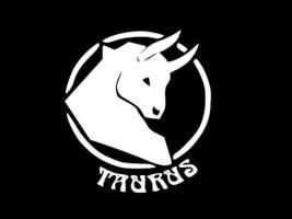 Taurus Seal Birth Sign Astrology Zodiac Vinyl Decal Car Wall Sticker Choose Size - $2.64+
