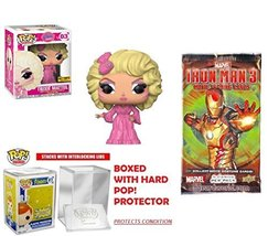 Funko Pop! Drag Queen Trixie Mattel Safe Collectors Bundle Vinyl Figure - $79.99