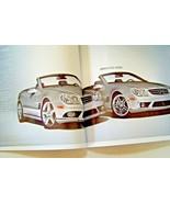 2007 mercedes sl65 amg sl55 amg sl600 owners sales brochure w129 new ori... - $29.69