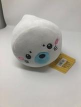 Fiesta Lil Huggy Simon Seal 8'' Inches Plush Pillow Stuffed Animal A15 - $15.95
