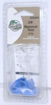 Gatorbite 225604 Three Eighths Size Removal Tool Color Blue Set of 3 image 1