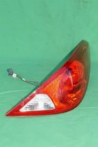 06-09 Pontiac G6 Convertible Rear Taillight Lamp Passenger Right RH image 2