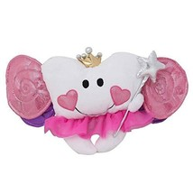 Tooth Fairy Crown Princess Doll Pillow - $17.76